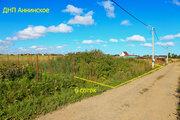 Продам участок в Аннино - Фото 5