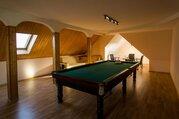 Неповторимый дом в окрестностях Голицыно, Продажа домов и коттеджей в Голицыно, ID объекта - 501997060 - Фото 16