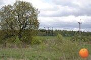Продается участок, Новорижское шоссе, 60 км от МКАД - Фото 2