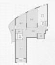 32 090 000 Руб., Продается квартира г.Москва, Наметкина, Купить квартиру в Москве по недорогой цене, ID объекта - 320733804 - Фото 2
