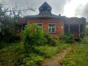 Дом в деревне Новинки Клинского района