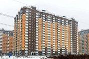 Продам 1-к квартиру, Люберцы город, улица Дружбы 3 - Фото 1