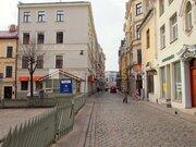 Аренда квартиры посуточно, Улица Рихарда Вагнера, Квартиры посуточно Рига, Латвия, ID объекта - 311639252 - Фото 15