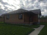Продается дом в д. Гришенки - Фото 1