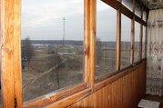 1-к. кв. Новой планировки 34м». Посёлок «Чемодурово», ул. Центр - Фото 4