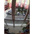 2-х комн. на ул. Аксакова 114, Купить квартиру в Калининграде по недорогой цене, ID объекта - 331648636 - Фото 7