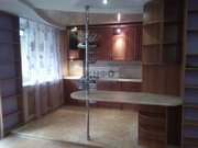 Симпатичная квартира с кухней-гостиной и эл камином