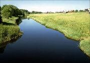 Продам участок 10 соток в кп Рамецкое, 68 км от спб, 50 км от Колпино - Фото 3