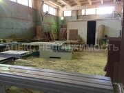 Аренда производственных помещений в Климовске