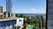 Квартира 3-комнатная в новостройке Саратов, Волжский р-н, Купить квартиру в Саратове по недорогой цене, ID объекта - 315763257 - Фото 2