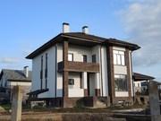 Прекрасный жилой дом 345 кв. кп Синергия - Фото 1