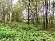 Зем. участок дер Устиновка ИЖС - Фото 3