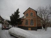 Дом ИЖС в д.Таширово