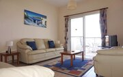 115 000 €, Трехкомнатный Апартамент с панорамным видом на море в районе Пафоса, Купить квартиру Пафос, Кипр по недорогой цене, ID объекта - 322063880 - Фото 5