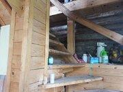 Дом на отличном участке в СНТ Новоперовское, Дачи Гаврилово, Выборгский район, ID объекта - 502842751 - Фото 4