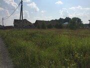 12 соток в черте г.Чехов ул.Полянская - Фото 2