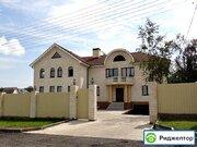 Коттедж/частный гостевой дом N 4589 на 40 человек