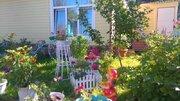 Садовый участок с дачей в элитном районе - Фото 5