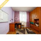 Предлагается к продаже 4-комнатная квартира по ул. Антонова, д. 7, Купить квартиру в Петрозаводске по недорогой цене, ID объекта - 321440700 - Фото 8