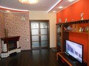 Добротная трехкомнатная Квартира в Южном районе Города., Купить квартиру в Новороссийске по недорогой цене, ID объекта - 305386606 - Фото 23
