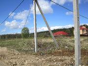 """Продаётся зем. уч. 11 сот в Зеленом городе, кп """"Земляничная поляна"""" - Фото 3"""
