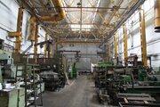 Продажа производственного помещения, Самара, м. Безымянка, Самара - Фото 1