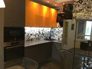 Трехкомнатная квартира в Москве, Купить квартиру в Москве по недорогой цене, ID объекта - 317350970 - Фото 3