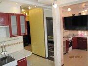 Квартира ул. Вилюйская 15, Аренда квартир в Новосибирске, ID объекта - 316937485 - Фото 2