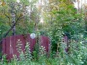 Участок в стародачном поселке Загорянский - Фото 1