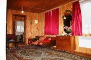 Отличный брусовой дом 10х10 - Фото 3