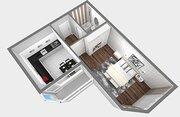 2 263 000 Руб., 1-к. квартира 44.1 кв.м, 4/20, Купить квартиру в Анапе по недорогой цене, ID объекта - 329447729 - Фото 2