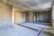 Трехкомнатная квартира в новом корпусе ЖК Березовая роща. Видное - Фото 2