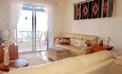 Полуотдельный трехкомнатный Апартамент с видом на море в районе Пафоса, Купить квартиру Пафос, Кипр по недорогой цене, ID объекта - 329309172 - Фото 8
