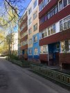 1-комнатная квартира 35 м2 ул. Весенняя д. 2