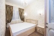 Квартира с ремонтом в центральном Сочи