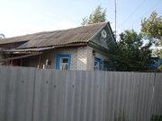 Продам дом в пос. Березина Речка