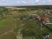 Ломоносовский р-н, д. Пикколово земельный участок 12 соток ИЖС - Фото 5
