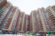 Трехкомнатная квартира без ремонта в лучшем доме Краснознаменска - Фото 3