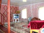 Сиверский+7км, Строганово, зимняя дача на живописном участке - Фото 2