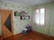 Трехкомнатная квартира в поселке Пролетарский