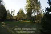 Участок, Калужское ш, 26 км от МКАД, Бараново д. (Наро-Фоминский р-н). . - Фото 2