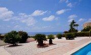 Шикарная 5-спальная вилла с панорамным видом на море в регионе Пафоса - Фото 4