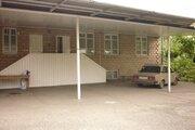 Продам 2-х этажный дом пл.237 кв.м, 8 сот, Пятигорск, ул. Фаабричная - Фото 1