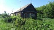 Продажа дома, Надеждино, Кошкинский район, Ул. Центральная - Фото 1