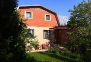 Дом 100 м2 на участке 6 сот. п. Тимоново