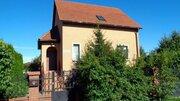 Продажа дома в Гурьевске