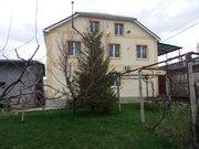 Купить дом с участком 12 сот. в Новороссийске