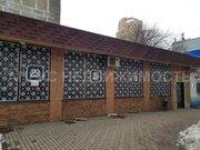 Аренда торговых помещений ул. Михалковская
