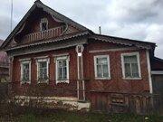 Продажа дома, Южа, Южский район, Ул. Революции - Фото 1