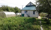 Дом 70 кв.м. на участке 13 соток в деревне Жирошкино , г.о. Домодедово - Фото 2